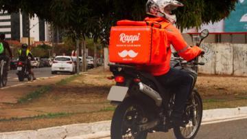 Motoboy, motos, entregas, apps de entrega
