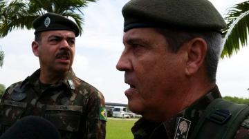 General Walter Braga Netto
