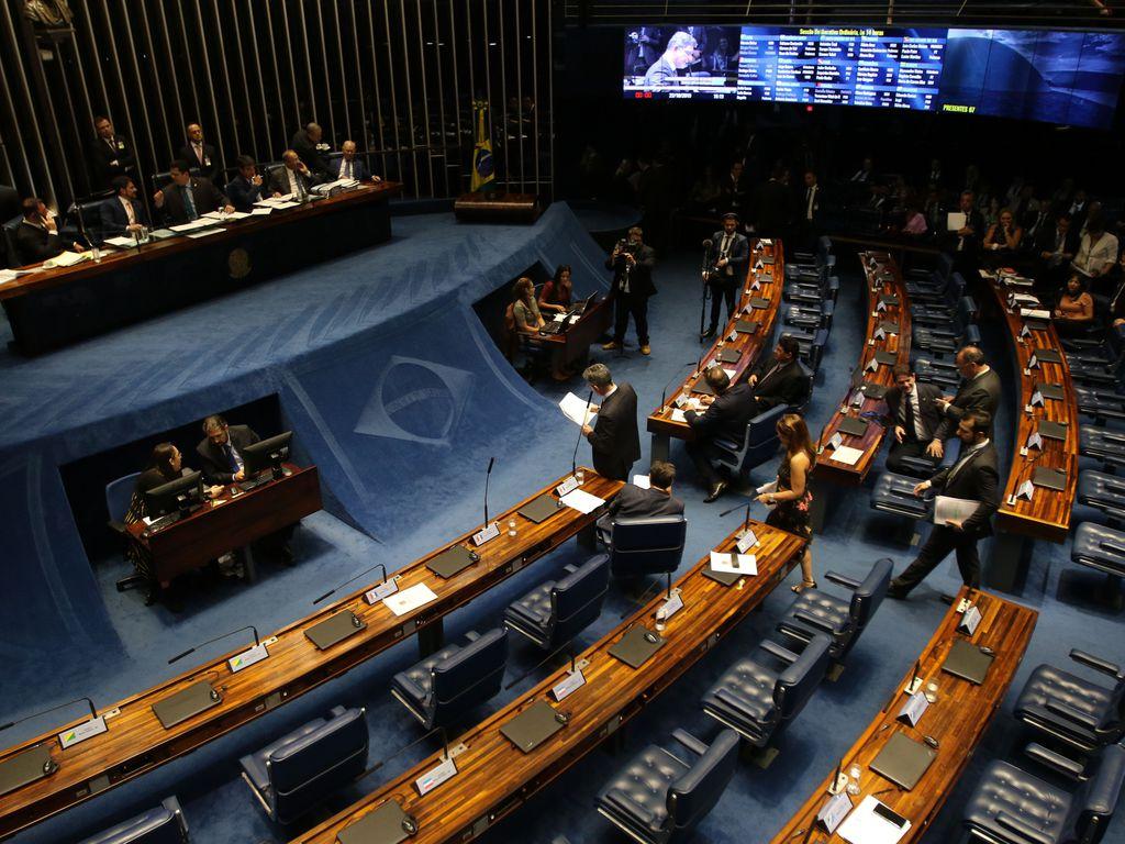 Senado confirma decisão da Câmara e veto à prorrogação da desoneração para 17 setores é derrubado thumbnail