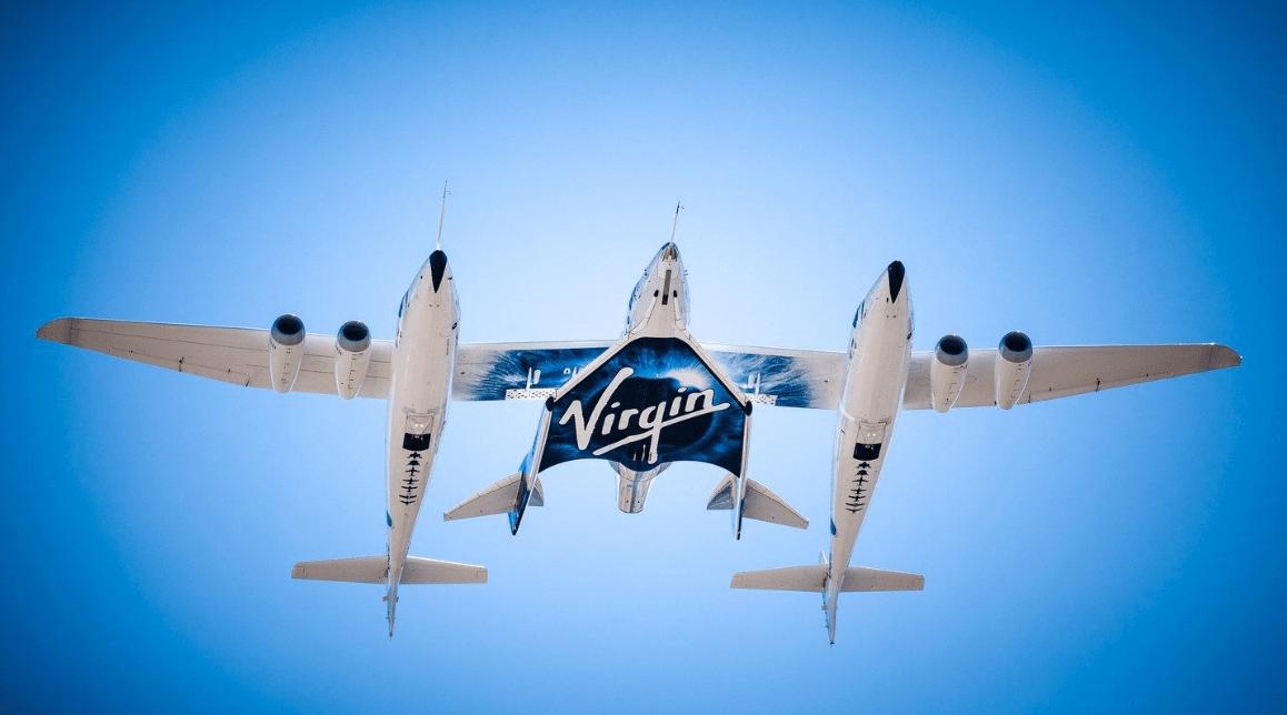 "Nova Tesla? Virgin Galactic dispara 200% no ano e se torna a nova ""queridinha especulativa"" de Wall Street"