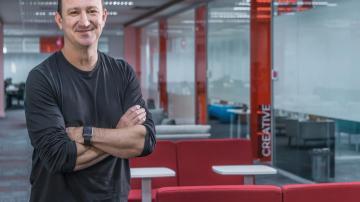 Cesar Gon, fundador da CI&T