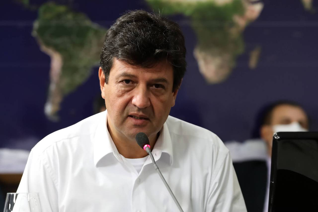 Luiz Henrique Mandett