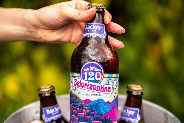 A cerveja Belorizontina, da Backer, que continha dietilenoglicol e causou intoxicação