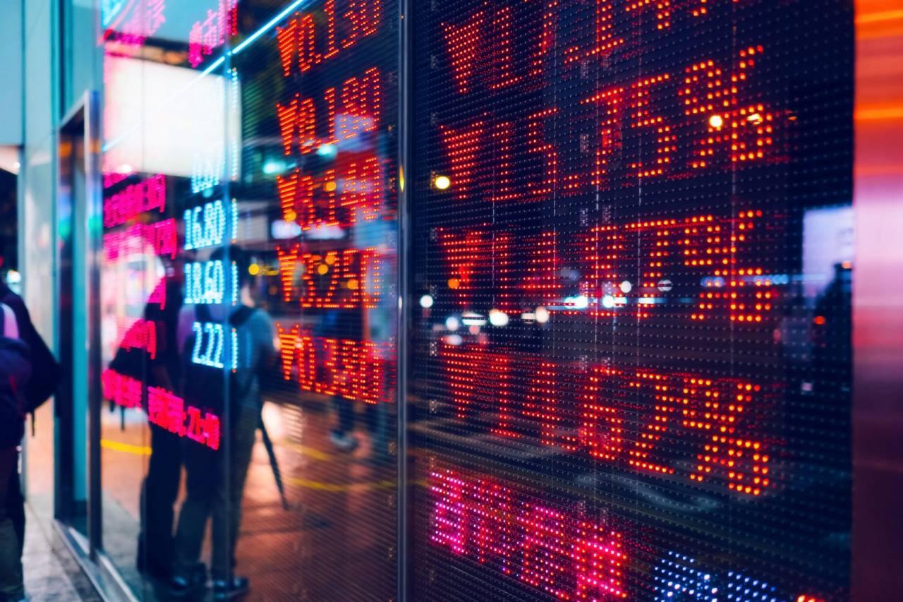 bolsa ações mercados crash baixa down circuit breaker