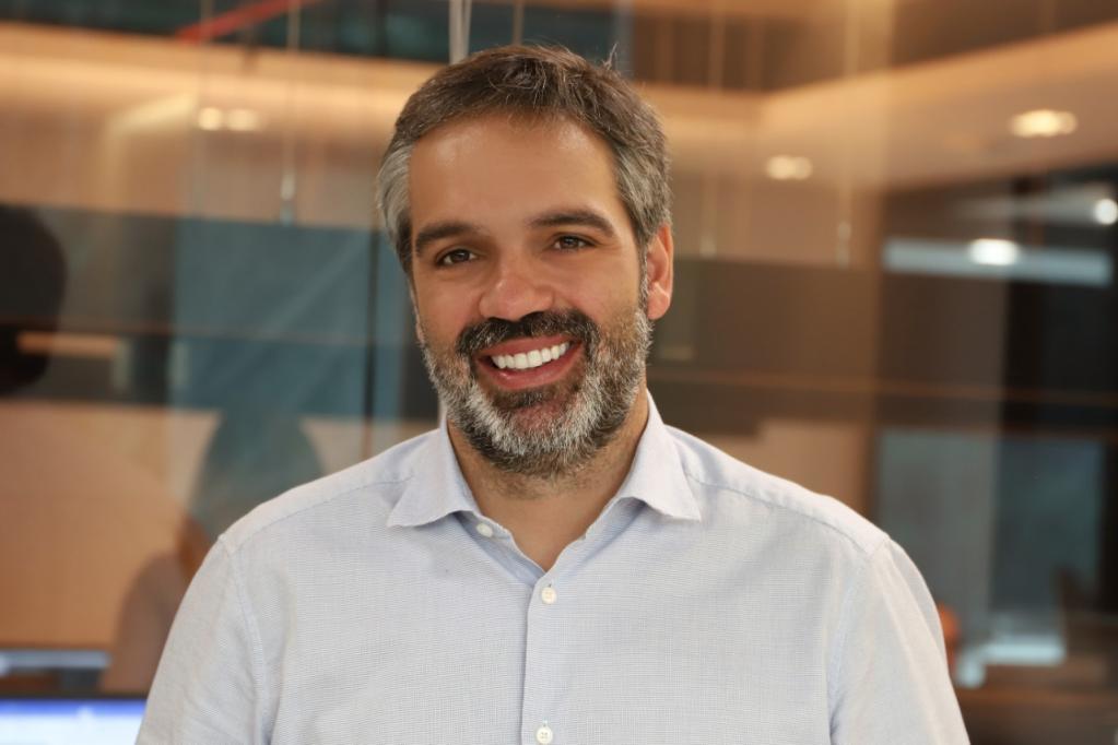 Adeodato Netto, estrategista-chefe da Eleven Financial