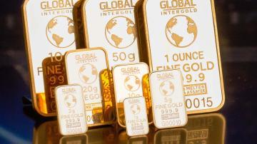 comprar ouro e dólar