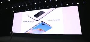 Apresentação oficial dos novos produtos da Huawei para 2020