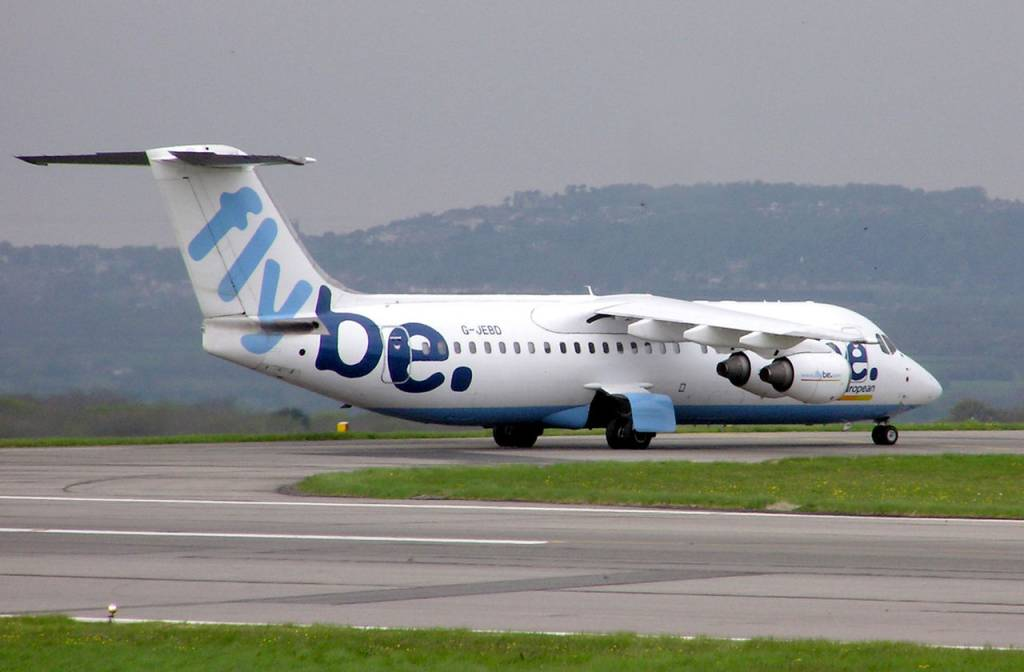Aérea Flybe