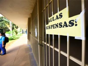 Governo do DF suspende aulas em escolas para evitar ampliação de casos do novo corona vírus