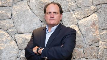 André Guillaumon, CEO da BrasilAgro