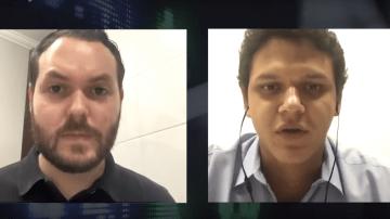 Live do editor Anderson Figo com Jorge Junqueira, da Gauss Capital