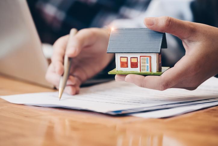 Financiamentos imobiliários têm maior alta semestral em 10 anos. É hora de comprar a casa própria? thumbnail