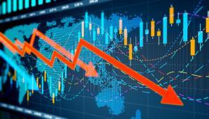 stocks mercado ações índices bolsa baixa queda crash sell