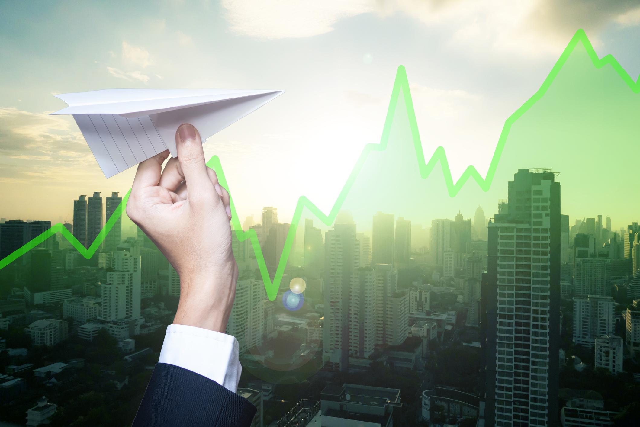 Os fundos imobiliários preferidos dos analistas para comprar em abril
