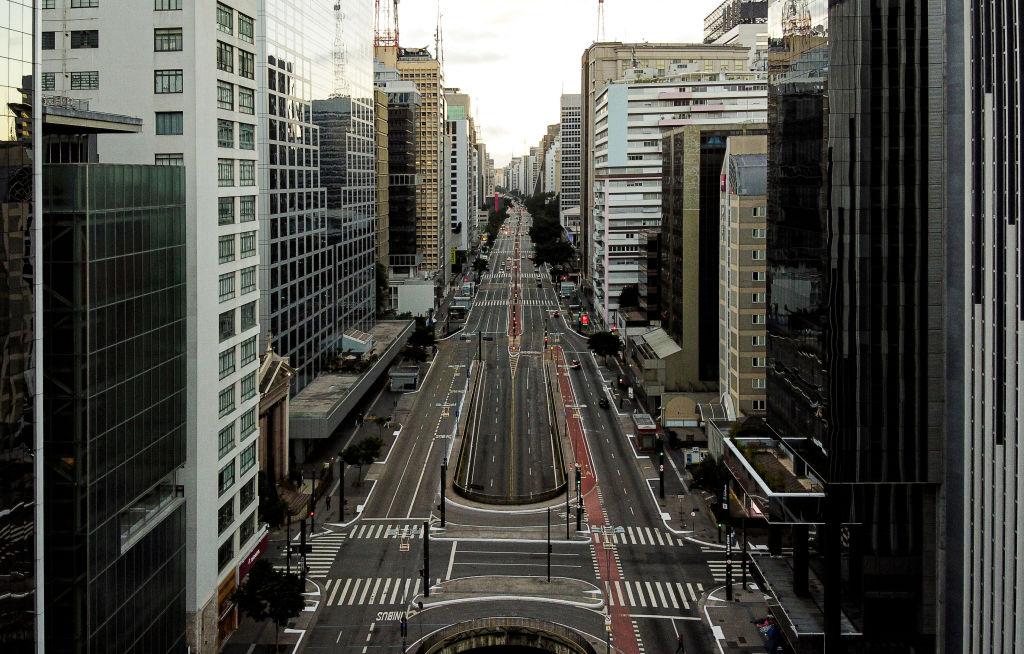 Com feriado antecipado em maio, 09 de julho será dia útil em São Paulo thumbnail