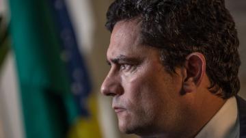 Sergio Moro demissão