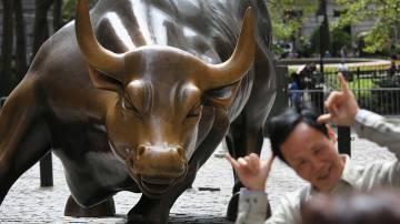 Touro Wall Street