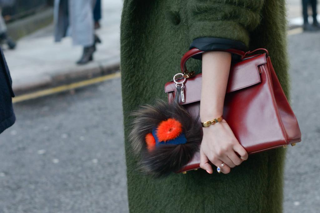 Birkin Bag Hermès