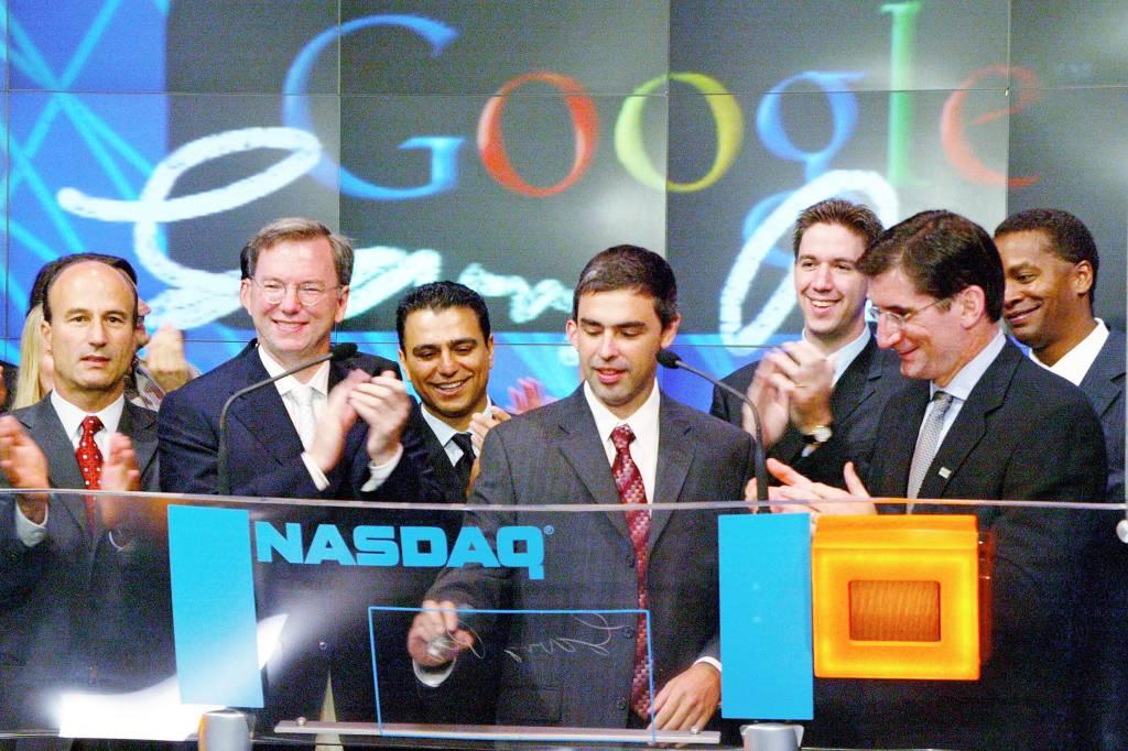 IPO do Google