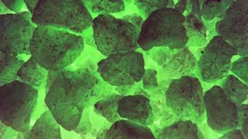 urânio uranium energia nuclear