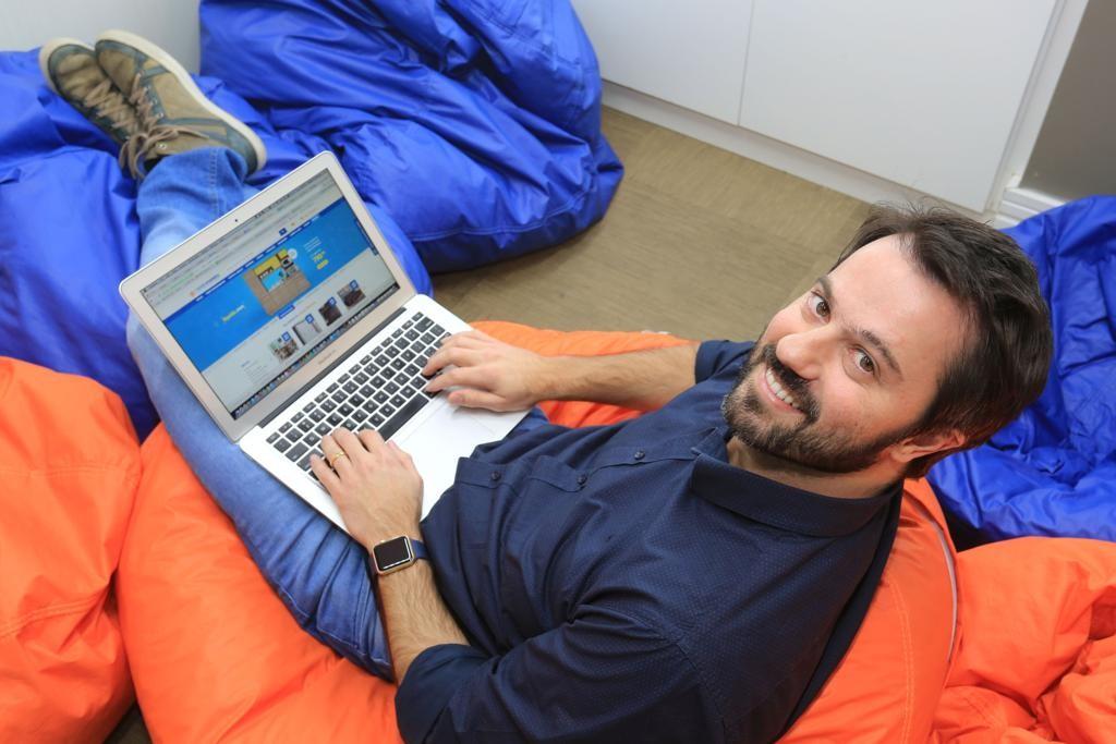 SoftBank estaria negociando novo aporte que pode transformar MadeiraMadeira em unicórnio thumbnail