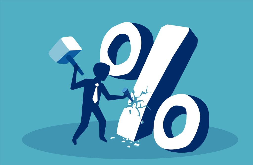 Taxa de juros selic