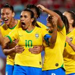 Italy v Brazil: Group C - 2019 FIFA Women's World Cup France