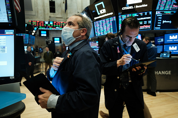 NYSE Closes Trading Floor, Moves To Fully Electronic Trading Amid Coronavirus Pandemic