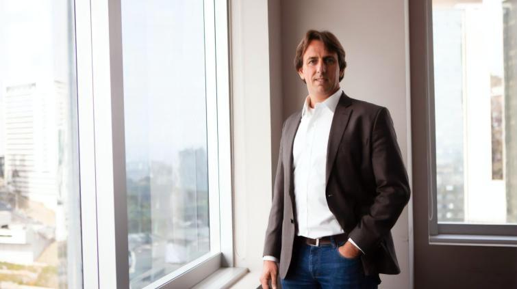 Virgilio Gibbon, CEO da Afya Educacional