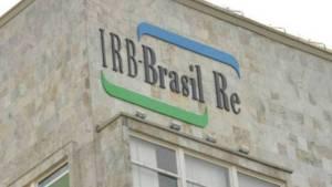 IRB Brasil registra prejuízo de R$ 48,9 milhões em abril de 2021