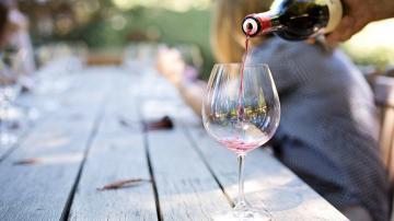 vinho-taça-wine em casa