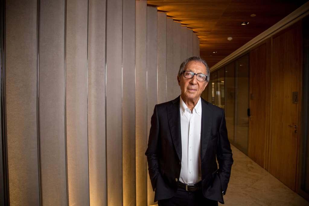 Abilio Diniz: o empresário que fez do GPA a maior varejista do Brasil | InfoMoney