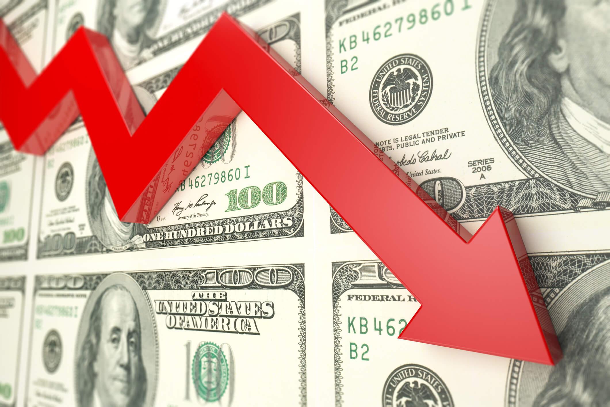 Dólar cai a mínimas em quase 3 meses e real lidera ganhos no mundo com Fed e ajuste local thumbnail