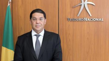 Mansueto Almeida secretário do Tesouro Nacional do governo Jair Bolsonaro