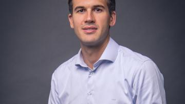 Gabriel Leal sócio e diretor Comercial e de Relacionamento com o cliente da XP Inc.