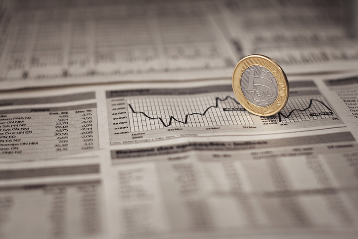 Economia brasileira moeda (Foto: Getty Images)