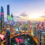 Ásia mercados emergentes China