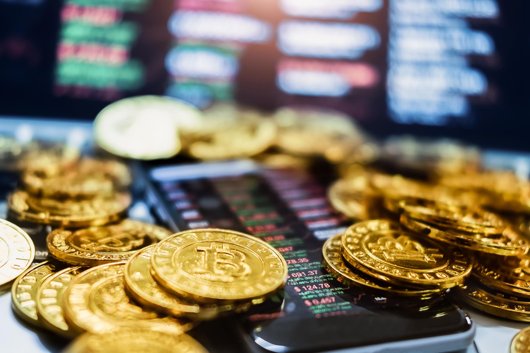 Bitcoin em P2P: como funciona e por que o Brasil é um dos países em que este tipo de negociação mais cresce thumbnail