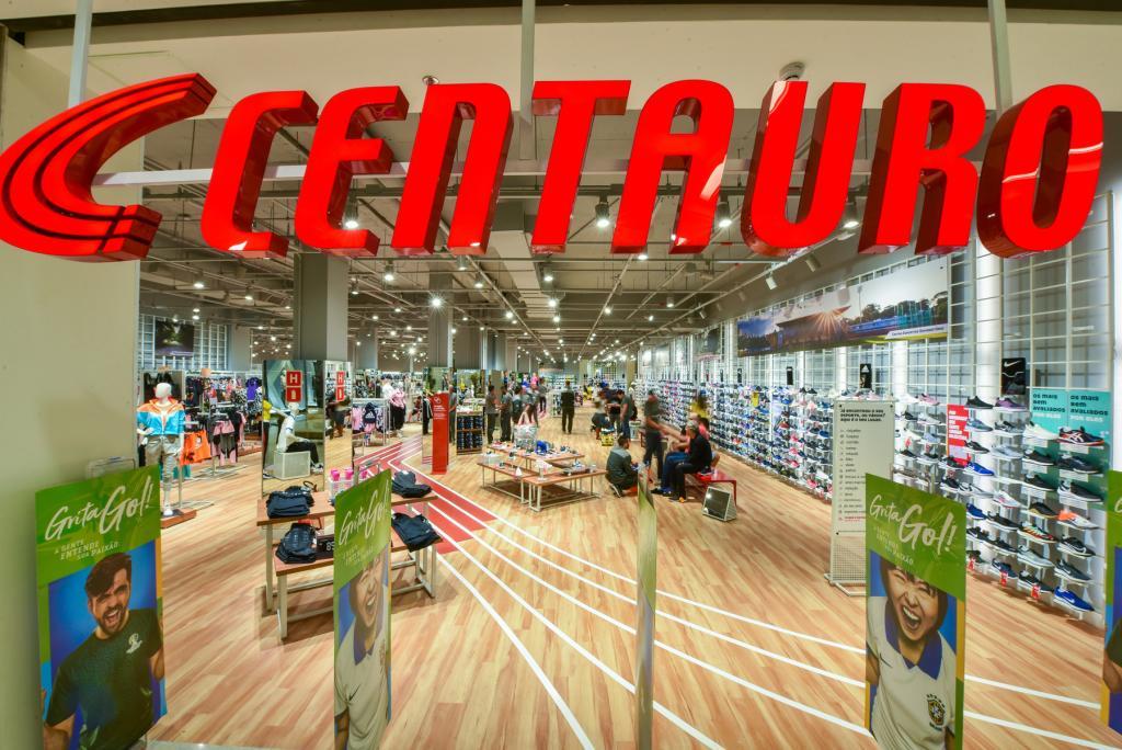 Centauro - BH Shopping - MG