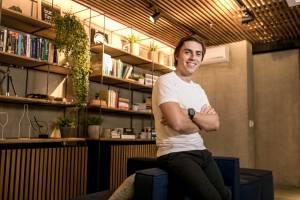 Rodrigo Terni, CEO da Giant Steps