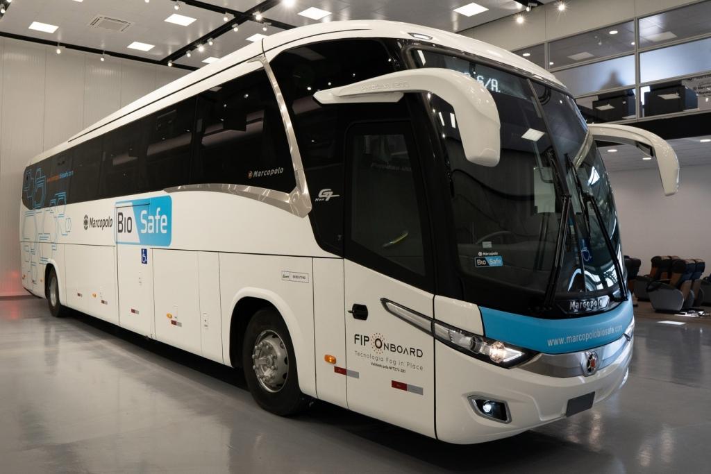 Marcopolo corre para ajustar ônibus ao 'novo normal' thumbnail