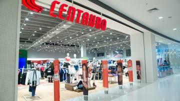 Centauro - Barra Sul Shopping - RS