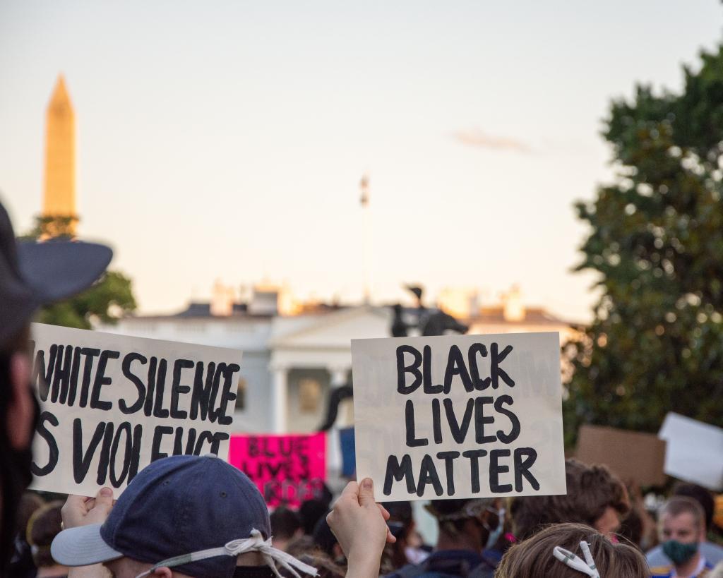 Protestos EUA - George Floyd