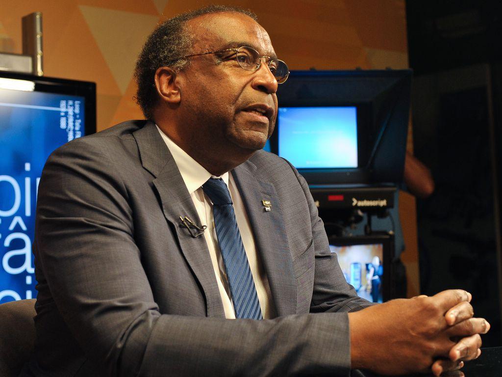Carlos Decotelli, novo ministro da Educação (foto: Marcelo Casal Jr/Agência Brasil)
