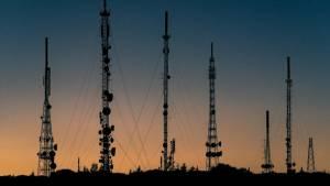 Antenas Telecomunicações Oi