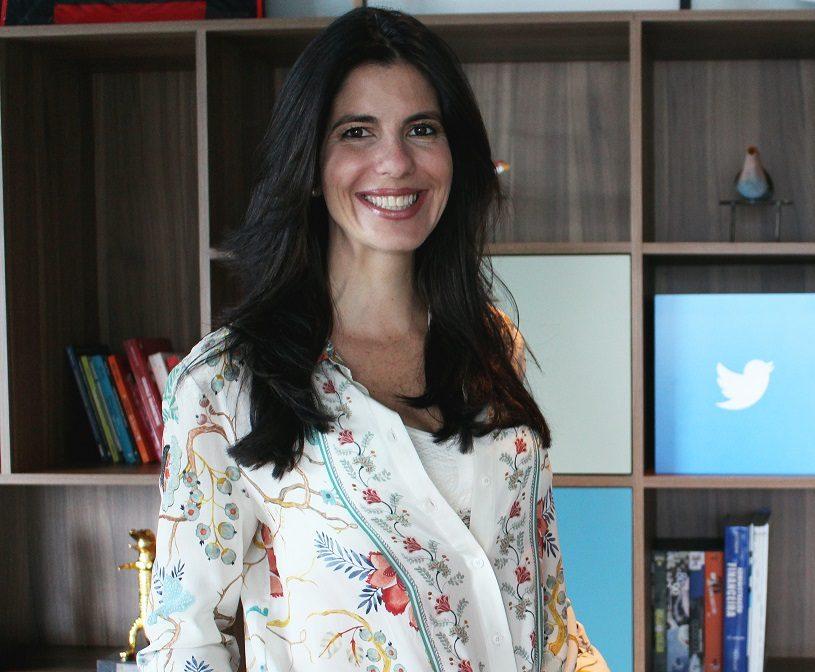 As lições da diretora do Twitter para conciliar maternidade e carreira thumbnail