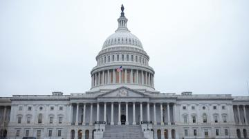 senado americano capitol