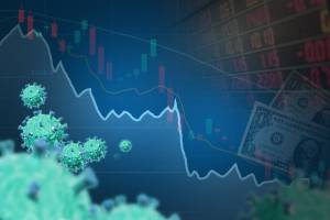 Riscos globais crescem com desaceleração da economia da China