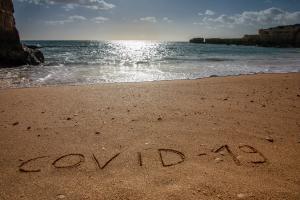 Viagem em tempos de pandemia, turismo e coronavírus