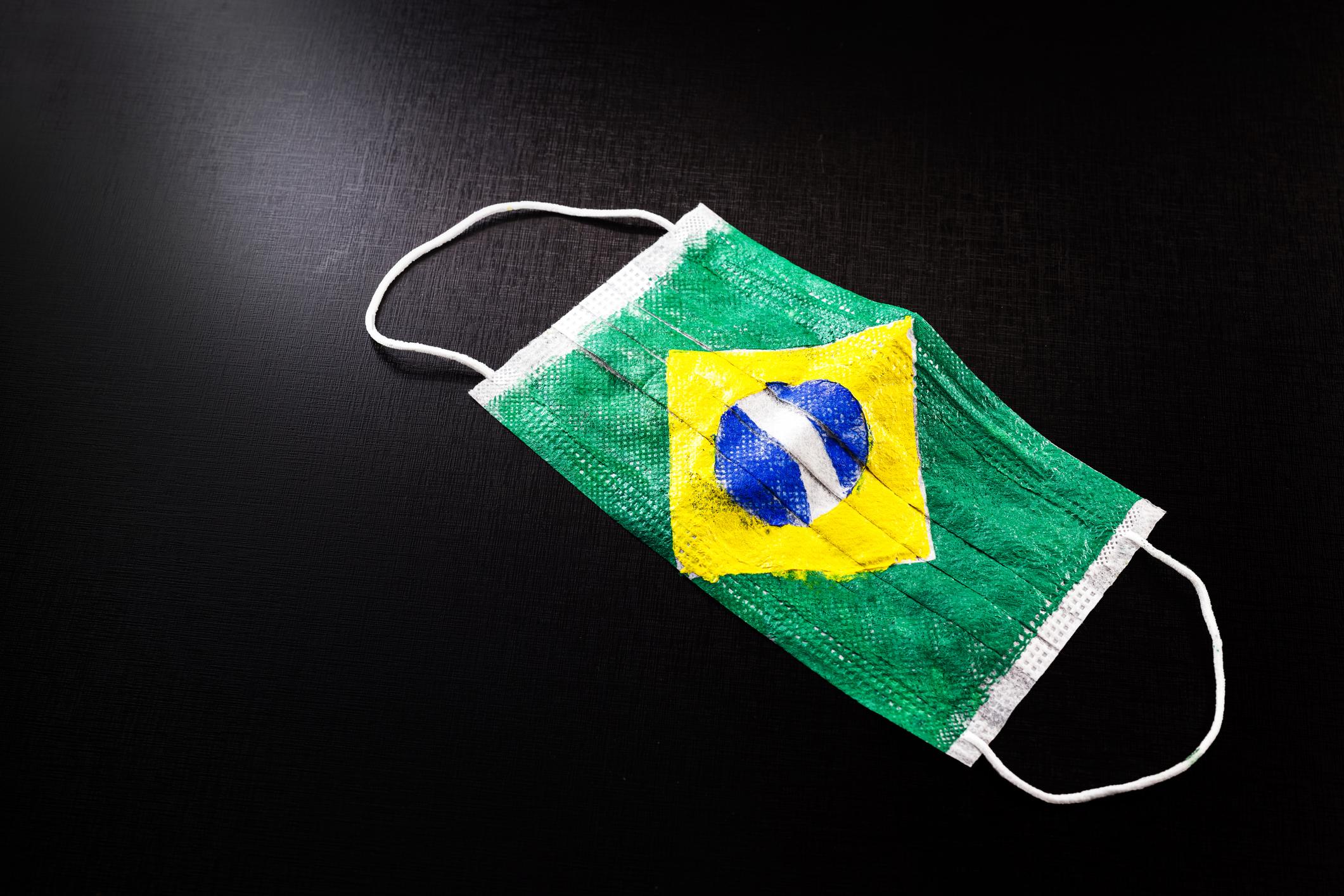 Covid-19 mata mais no Brasil que na Índia e motivo é desconhecido